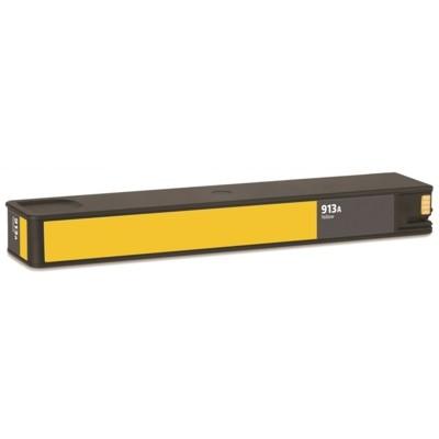 Tusz zamiennik 913A do HP (F6T79AE) (Żółty)