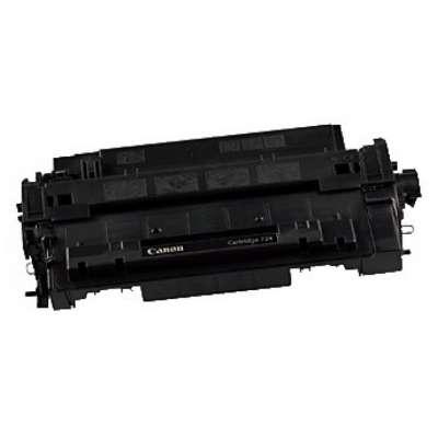 Regeneracja toner CRG-724 do Canon (3481B002AA) (Czarny)