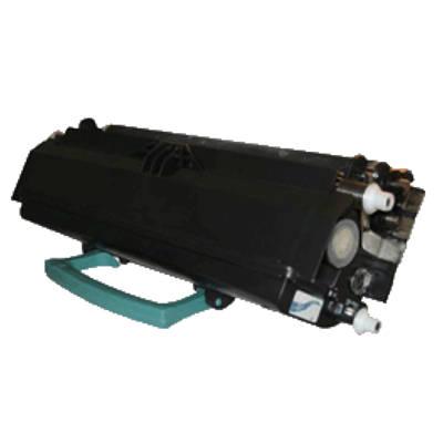 Regeneracja toner E250A11E do Lexmark (E250A11E) (Czarny)