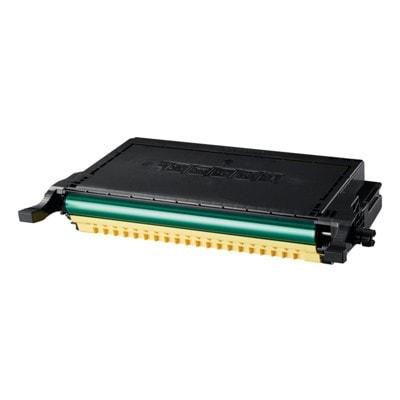 Regeneracja toner CLP-Y660B 5K do Samsung (ST959A) (Żółty)