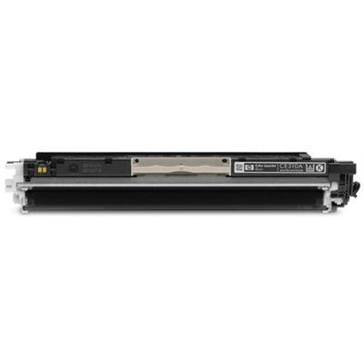 Regeneracja toner 126A do HP (CE310A) (Czarny)