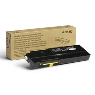 Toner oryginalny C400/C405 do Xerox (106R03533) (Żółty)