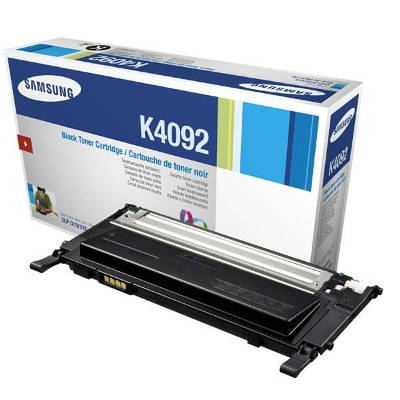 Toner oryginalny CLT-K4092S do Samsung (SU138A) (Czarny)