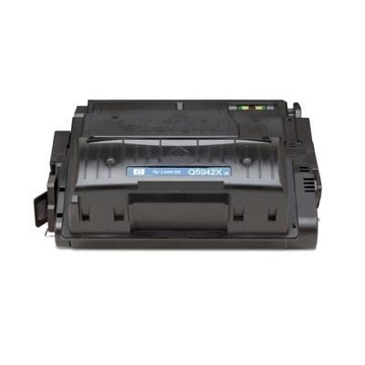 Regeneracja toner 42X do HP (Q5942X) (Czarny)