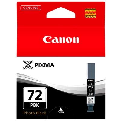 Tusz oryginalny PGI-72PBK do Canon (6403B001) (Czarny Foto)