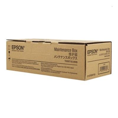 Zestaw konserwacyjny oryginalny T6997 do Epson (C13T699700)