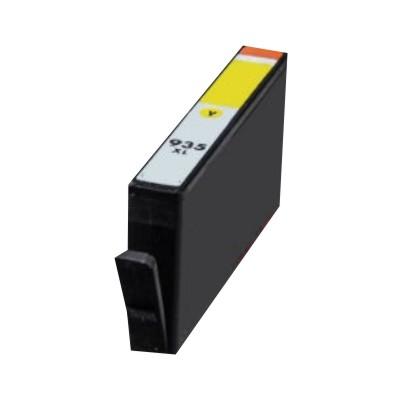 Tusz zamiennik 935XL Y do HP (C2P26AE) (Żółty)