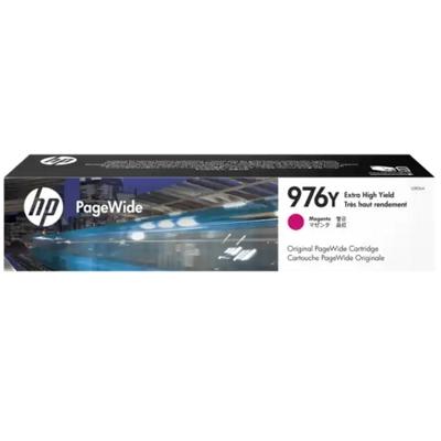 Tusz oryginalny 976YC do HP (L0S30YC) (Purpurowy)