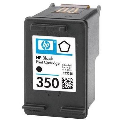 Regeneracja tusz 350 do HP (CB335EE) (Czarny)