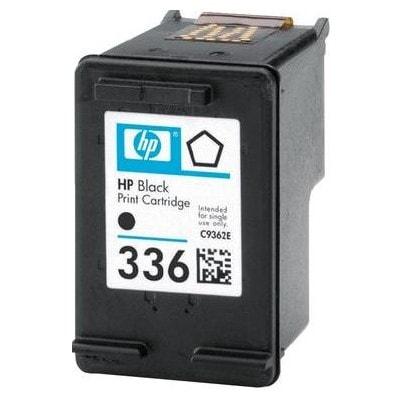 Regeneracja tusz 336 do HP (C9362EE) (Czarny)