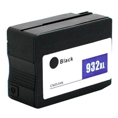 Tusz zamiennik 932 XL do HP (CN053AE) (Czarny)