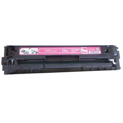 Skup toner 131A do HP (CF213A) (Purpurowy)