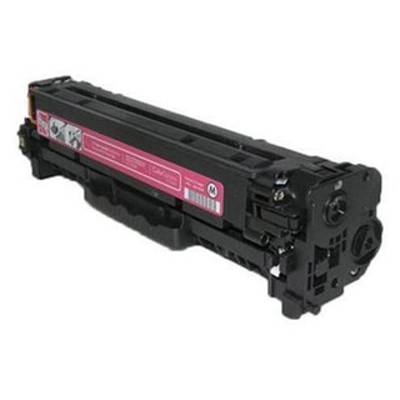Skup toner 312A do HP (CF383A) (Purpurowy)