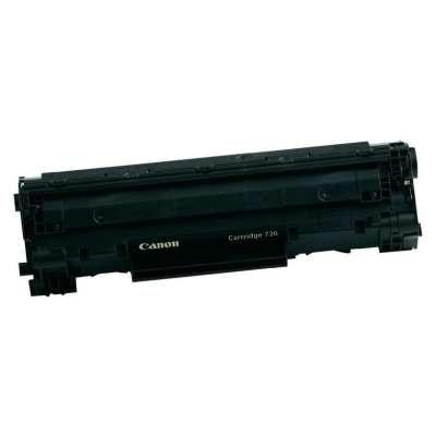Regeneracja toner CRG-726 do Canon (3483B002AA) (Czarny)