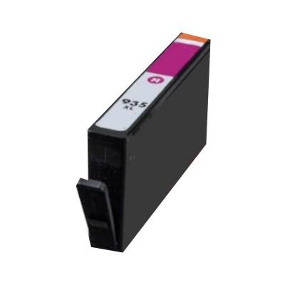 Tusz zamiennik 935XL M do HP (C2P25AE) (Purpurowy)