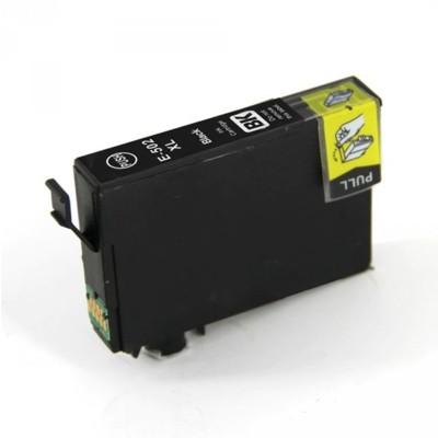 Tusz zamiennik 502 XL do Epson (C13T02W14010) (Czarny)