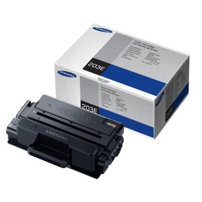 Toner oryginalny MLT-D203E do Samsung (SU885A) (Czarny)