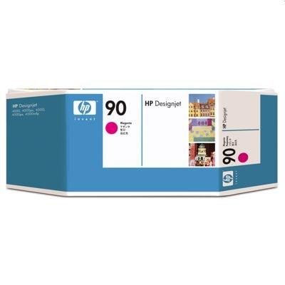 Głowica Cleaner oryginalny 90 do HP (C5056A) (Purpurowy)