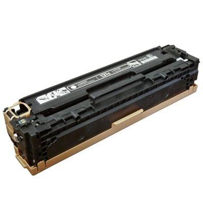 Regeneracja toner 131X do HP (CF210X) (Czarny)