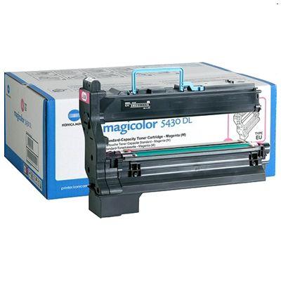 Toner oryginalny MC 5430 do KM (4539232) (Purpurowy)