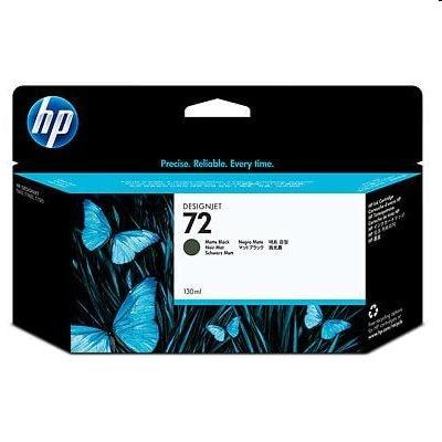 Tusz oryginalny 72 XL do HP (C9403A) (Czarny matowy)