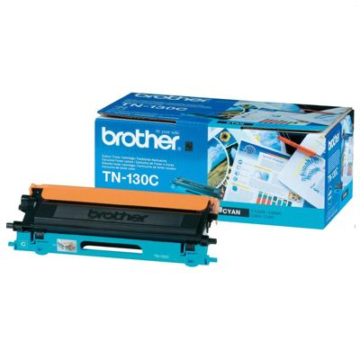 Toner oryginalny TN-130C do Brother (TN130C) (Błękitny)