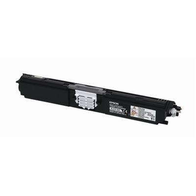 Regeneracja toner C1600/CX16 do Epson (C13S050557) (Czarny)