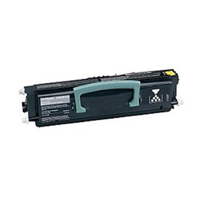 Regeneracja toner X203A11G do Lexmark (X203A11G) (Czarny)