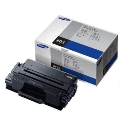 Toner oryginalny MLT-D203S do Samsung (SU907A) (Czarny)