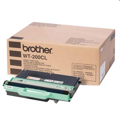 Pojemnik na zużyty toner oryginalny WT-200CL do Brother (WT200CL)