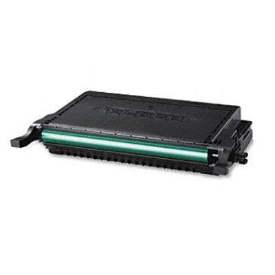 Regeneracja toner CLP-K660B 5,5K do Samsung (ST906A) (Czarny)