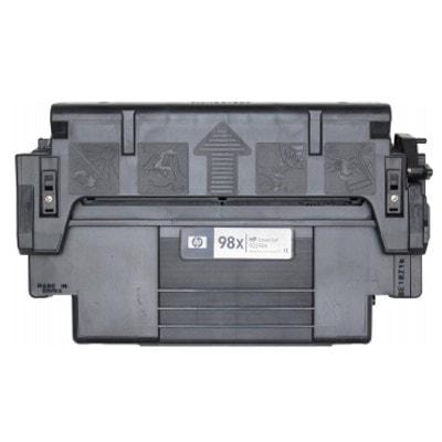 Regeneracja toner 98X do HP (92298X) (Czarny)