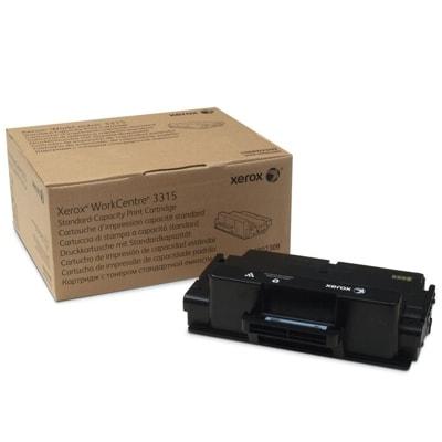 Toner oryginalny 3315 2,3K do Xerox (106R02308) (Czarny)