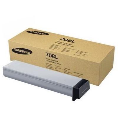 Toner oryginalny MLT-D708L do Samsung (SS782A ) (Czarny)