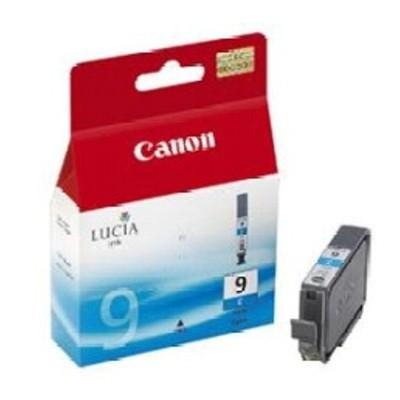 Tusz oryginalny PGI-9 C do Canon (1035B001) (Błękitny)