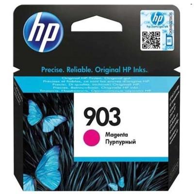 Tusz oryginalny 903 do HP (T6L91AE) (Purpurowy)