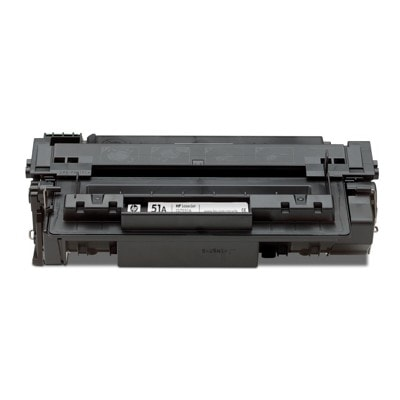 Skup toner 51A do HP (Q7551A) (Czarny)