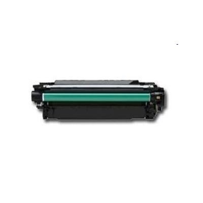 Skup toner 651A do HP (CE343A) (Purpurowy)