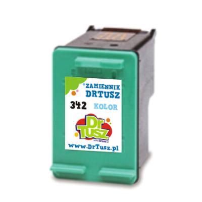 Tusz zamiennik 342 do HP (C9361EE) (Kolorowy)