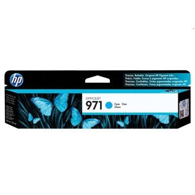 Tusz oryginalny 971 do HP (CN622AE) (Błękitny)