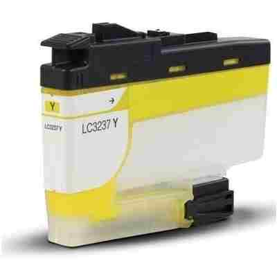 Tusz zamiennik LC-3237 Y do Brother (LC-3237Y) (Żółty)