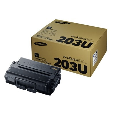 Toner oryginalny MLT-D203U do Samsung (SU916A) (Czarny)