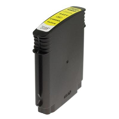 Tusz zamiennik 940 XL do HP (C4909AE) (Żółty)