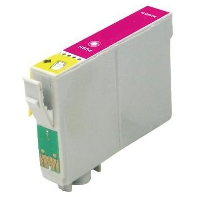 Tusz zamiennik T1803 do Epson (C13T18034010) (Purpurowy)