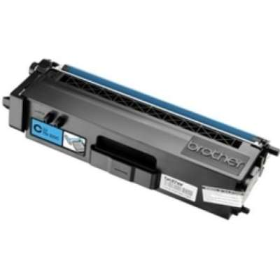Skup toner TN-325C do Brother (TN325C) (Błękitny)