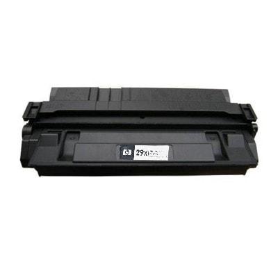 Regeneracja toner 29X do HP (C4129X) (Czarny)