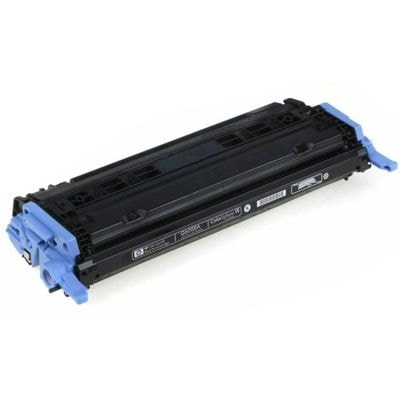 Regeneracja toner 124A do HP (Q6000A) (Czarny)