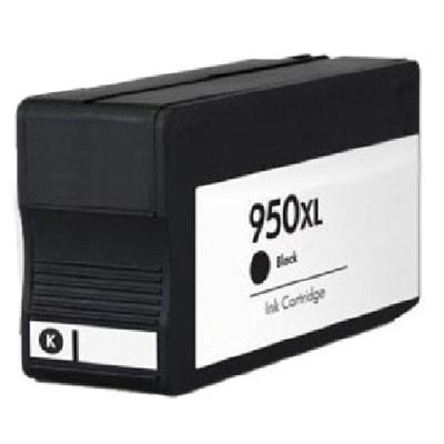 Tusz zamiennik 950 XL do HP (CN045AE) (Czarny)