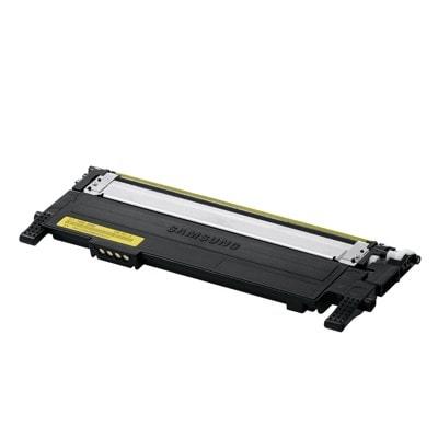 Regeneracja toner CLT-Y406S do Samsung (SU462A) (Żółty)