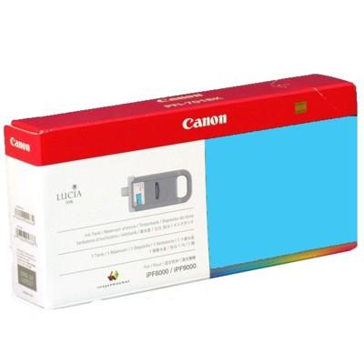 Tusz oryginalny PFI-701PC do Canon (CF0904B001AA) (Błękitny Foto)